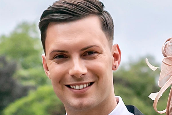 Your Stories: Adam Silgram Franks on plans to build LGBTQ+ specialist agency Sashay Away Travel