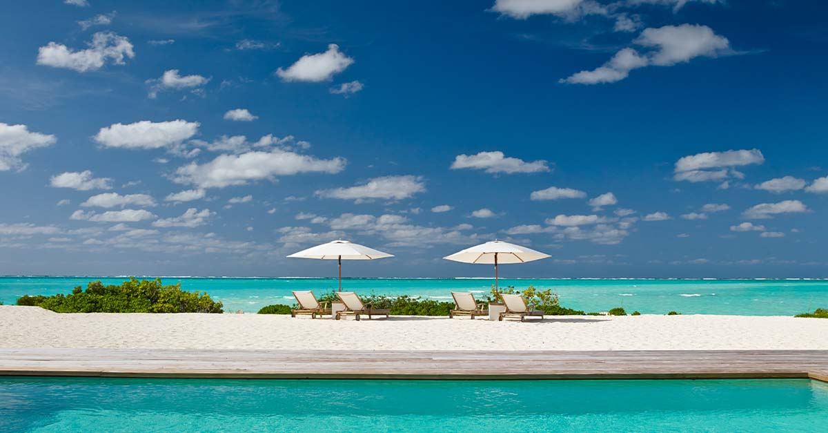 Canaries or Caribbean – where's best for winter sun?