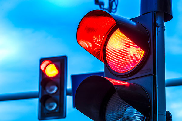 'Hugely damaging' traffic light system for travel must be scrapped