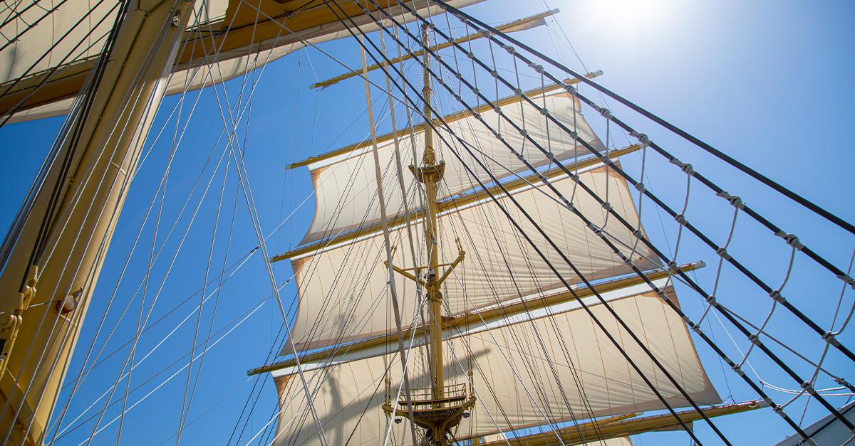 Ship review: Golden Horizon, Tradewind Voyages