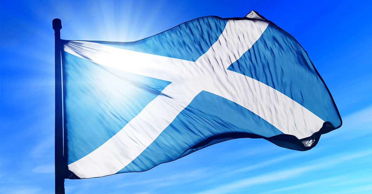 Scotland to accept lateral flow tests for international travel