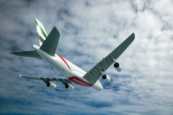 Emirates expands rebooking options