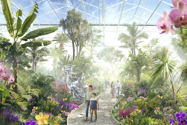Shearings adds Floriade Expo holiday to 2022 range