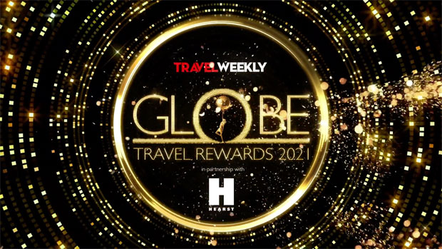 Relive the Globe Travel Rewards
