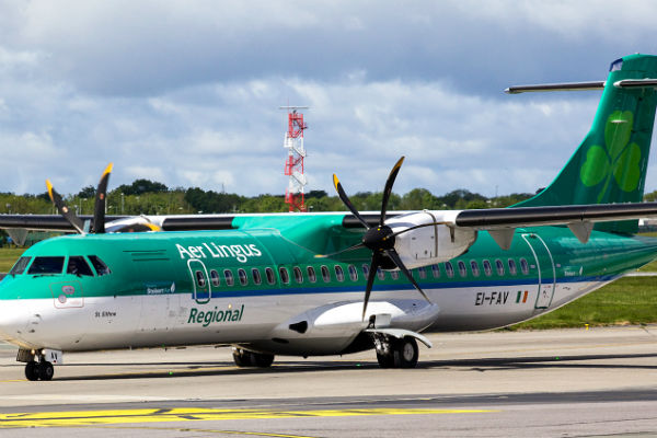 Aer Lingus Regional adds two Cardiff routes