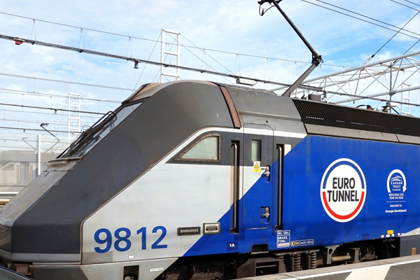 Eurotunnel results 'robust' despite crisis at Eurostar