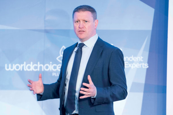 Travel Network Group welcomes chance to contribute to government taskforce