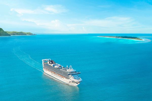 P&O Cruises Australia extends cancellations into September