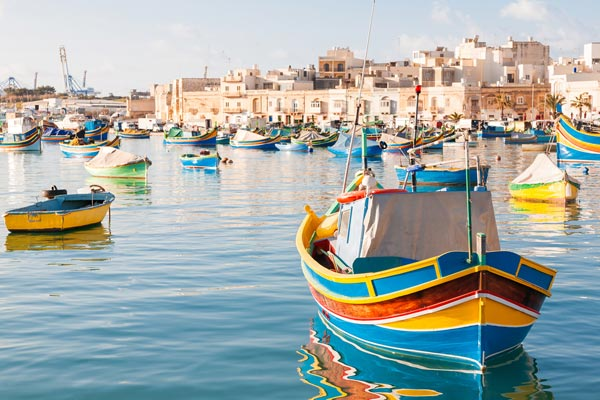Malta targets over-65s with €1m incentive scheme