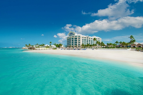Sandals announces multi-million dollar refurb of Bahamas resort