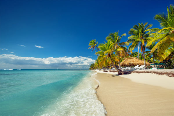 Dominican Republic offers free antigen testing to visitors