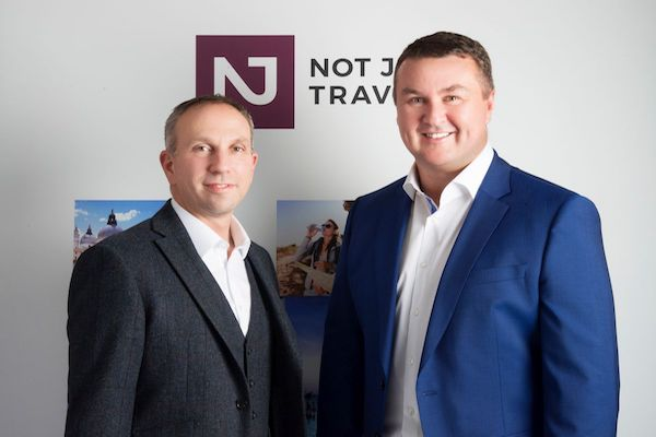 Not Just Travel plans to double in size in next 12 months