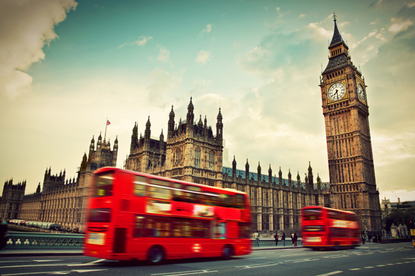 Discounted London hotels offered in travel kick-start