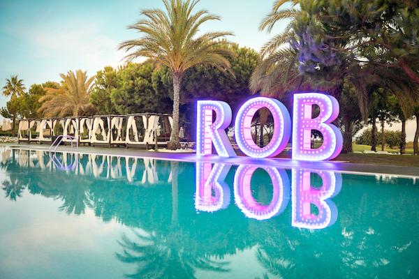 Refresh revealed for Tui beach club brand Robinson