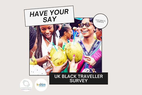BAME travel survey launched by Women in Travel