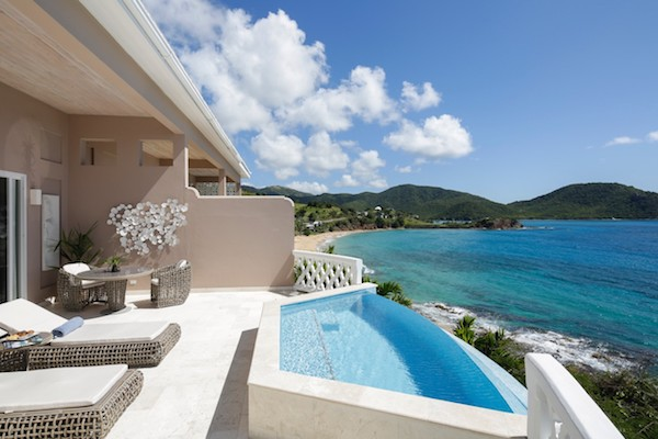 Curtain Bluff Antigua to close for five-month revamp