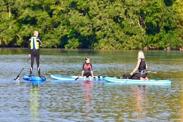 Intrepid adds UK river adventure trips