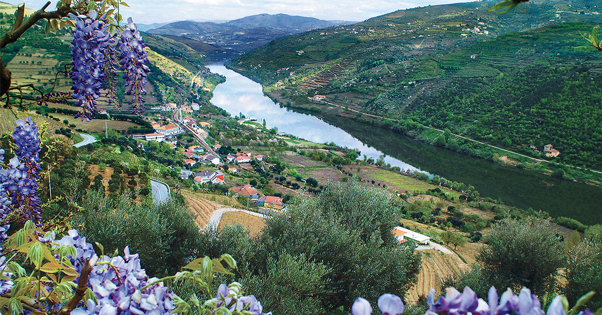 Five of the best river cruises in Europe