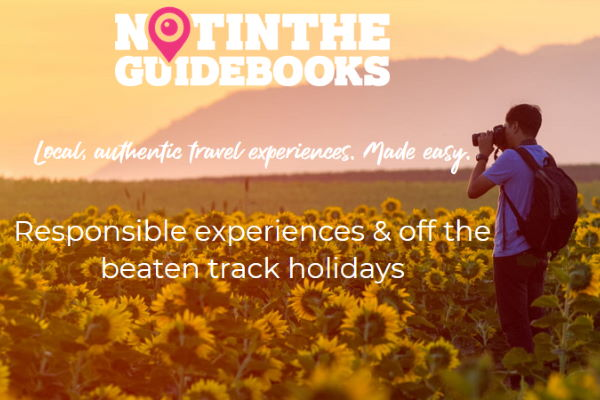 Not In The Guidebooks signs up Travel Counsellors