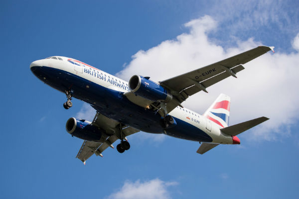 BA hikes summer European holiday destination capacity
