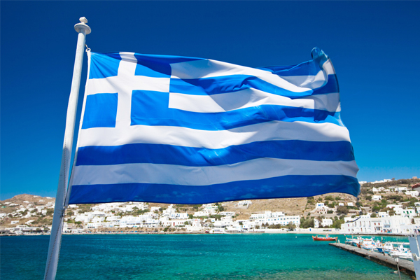 Greece 'looks to open borders to Brits by May'