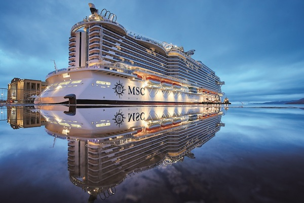 Cruise passengers want to see proof of Covid vaccination