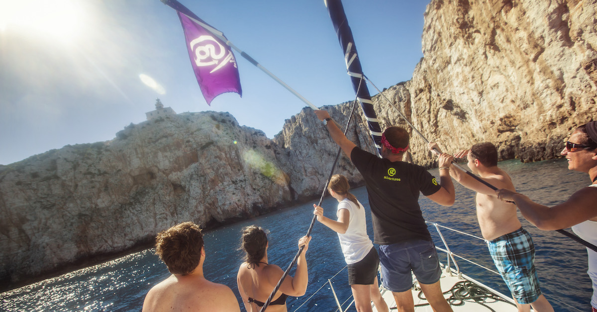 G Adventures introduces 'Vaccinated Tours' range | Travel Weekly