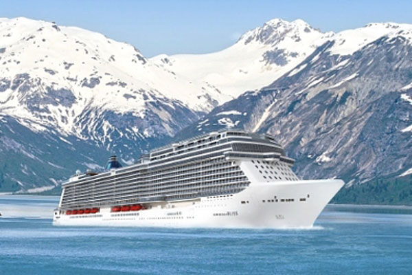 Cruise giant donates $10m to Alaskan communities hit by US no sail order