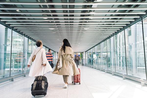 Business travel still in lockdown, MPs told