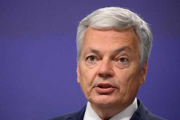 EC affirms July 1 reopening for international travel