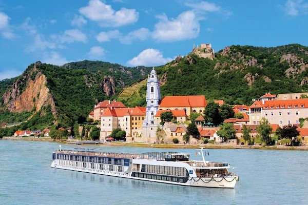 Agents encouraged to chase 2021 river cruise bookings