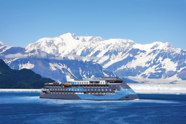 Victory Cruise Lines announces 2023 programme