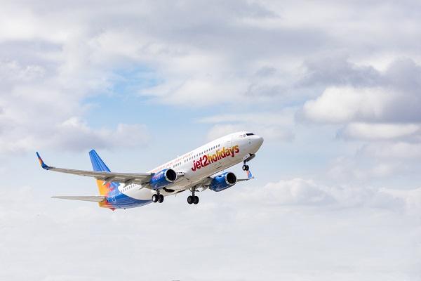 Jet2holidays pushes restart date back to June 24