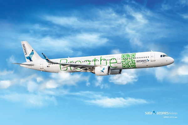 SATA Azores Airlines postpones Stansted launch