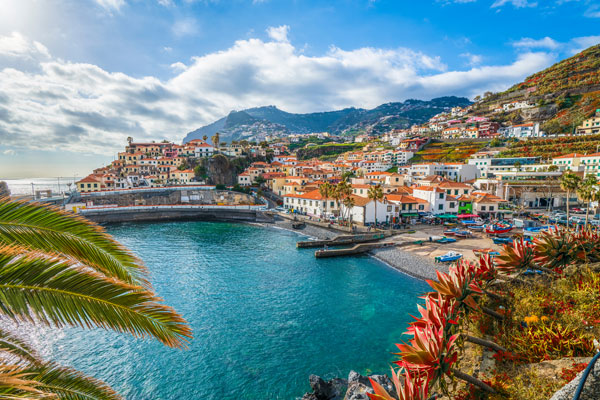 Madeira offers free PCR test for arrivals or departures