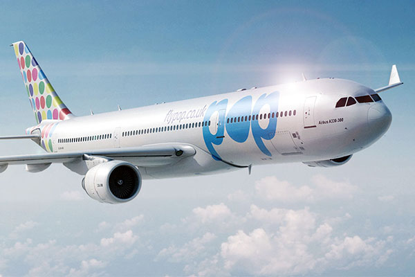 Long-haul budget carrier aims for autumn launch