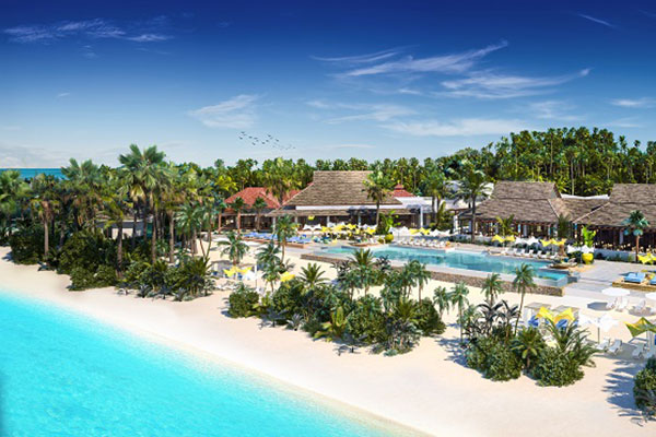 Club Med introduces new booking tool and agent training