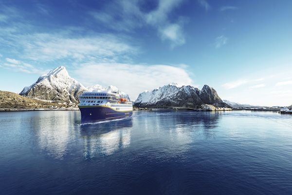 Havila Voyages confirms August debut