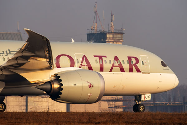 Qatar Airways increases Seychelles capacity