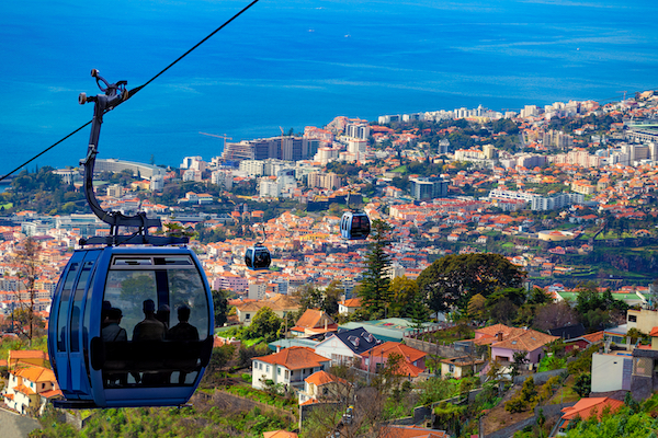 Jet2CityBreaks unveils capital of Madeira as new destination