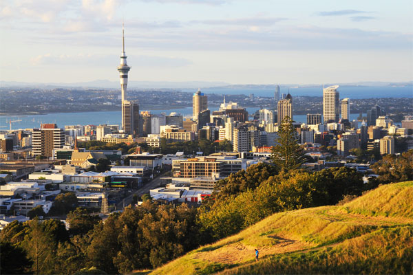 New Zealand opens up 'travel bubble' with Australia