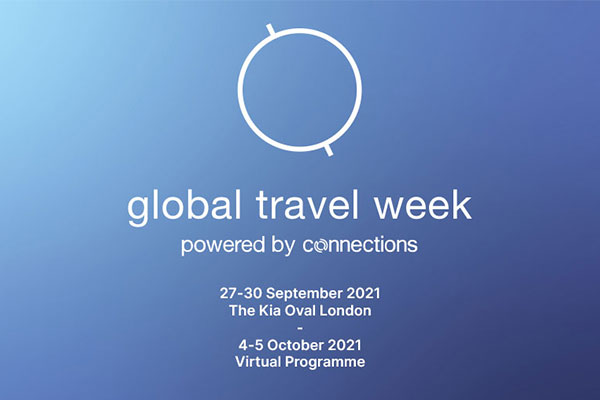 Global Travel Week