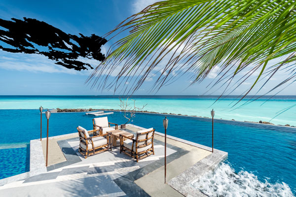 Win a luxury all-inclusive week for two at SAii Lagoon Maldives at CROSSROADS