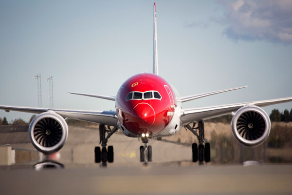 Norwegian Air posts £1.4 billion fourth quarter loss