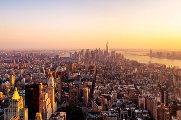 New York City runs virtual UK and Ireland sales mission