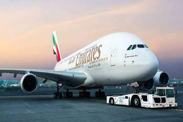 Emirates Group reports first loss in over 30 years