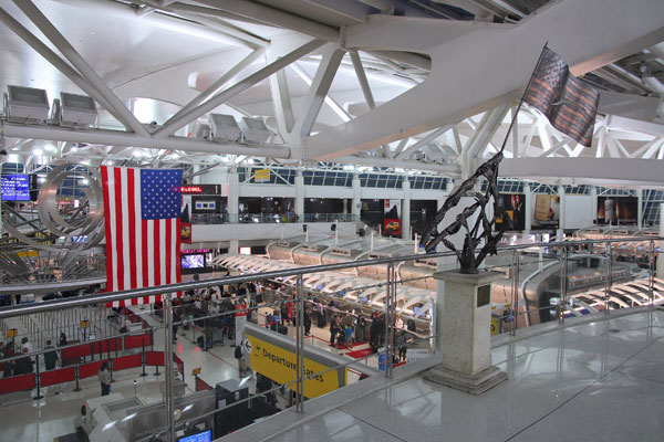 US starts easing Covid travel restrictions