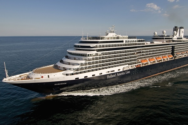Holland America Line to resume sailing in August
