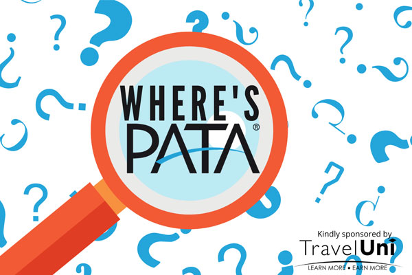 Put your detective skills to the test and play 'Where's Pata?'