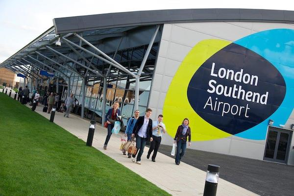 Stake in Southend airport to be sold for £120m
